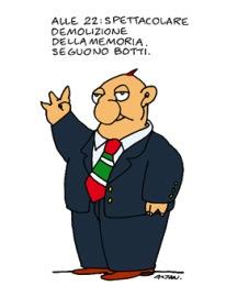 memoria italiana